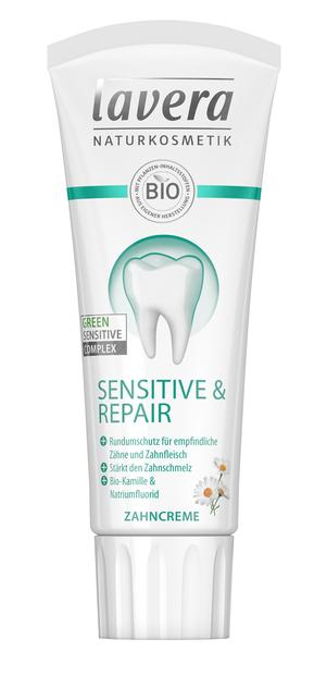Zubná pasta - Sensitive & Repair 75 ml