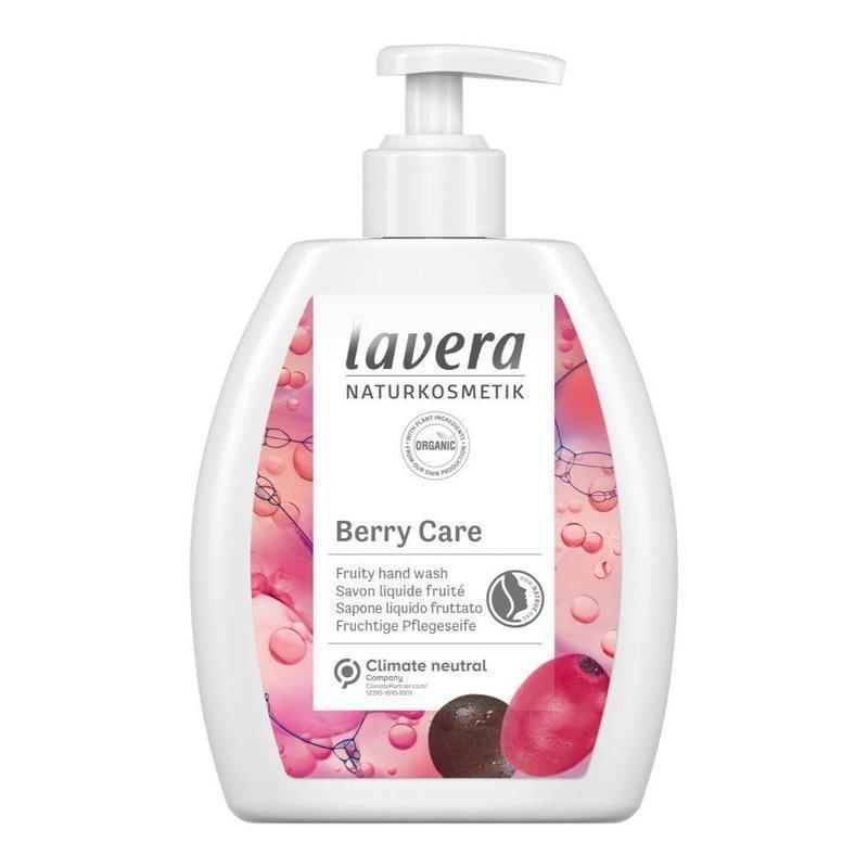 Ovocné tekuté mydlo 250 ml