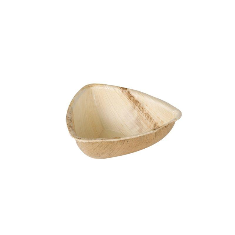 Palmová miska - trojuholníková-175ml