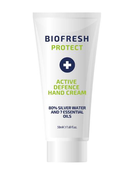 Protect Aktívny ochranný krém na ruky Biofresh 50 ml 50 ml