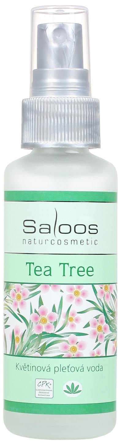 Tea tree - pleťová voda 50