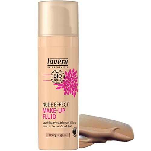 IG tekutý make-up 04 nude effect 30 ml