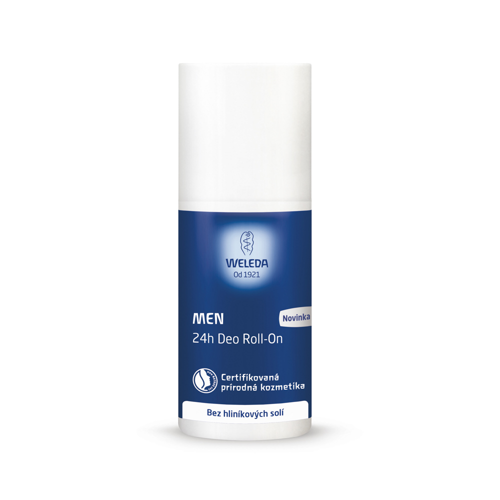 Men 24h Deo Roll-On