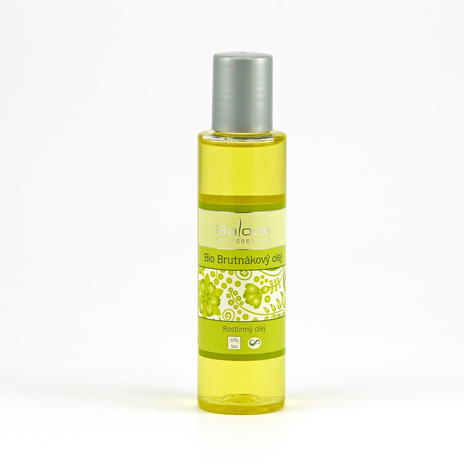 Saloos Borákový olej 125 ml 125 ml