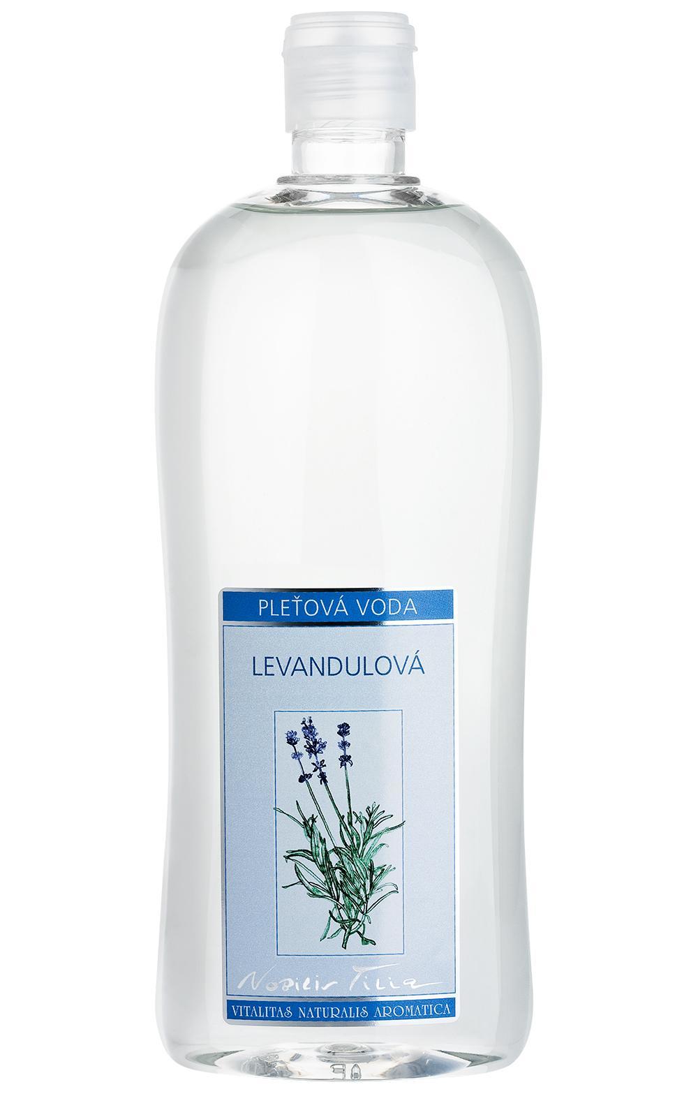 PLEŤOVÁ VODA LEVANDUĽOVÁ - 500