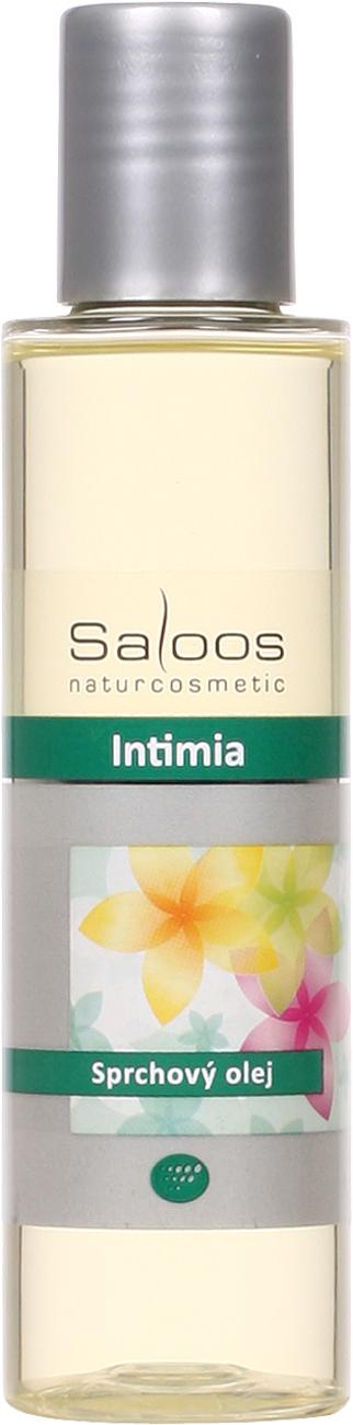 Saloos Intimia - sprchový olej 125 125 ml