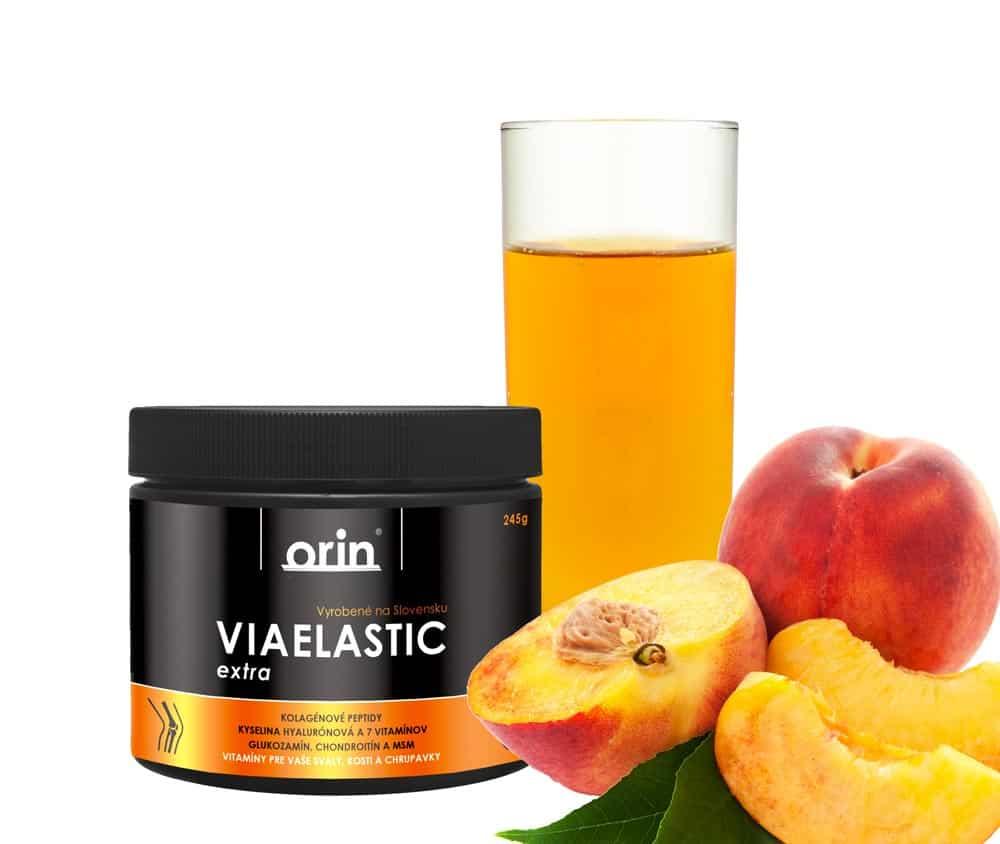 ViaElastic extra – BROSKYŇA 257 g