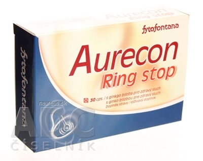 Herb-Pharma AG Fytofontana Aurecon Ring stop