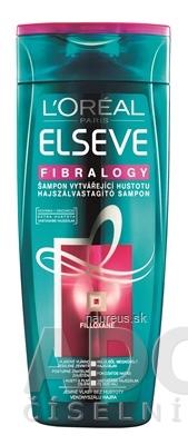 L'Oréal International ELSÉVE FIBRALOGY ŠAMPÓN HSC šampón pre hustotu (A7606900) 1x250 ml