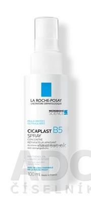 La Roche Posay LA ROCHE-POSAY CICAPLAST B5 SPRAY upokojujúci sprej 1x100 ml 100ml