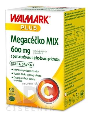 WALMARK, a.s. WALMARK MEGACÉČKO MIX