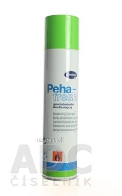 PEHA-FRESH osviežovač vzduchu aer 1x400 ml