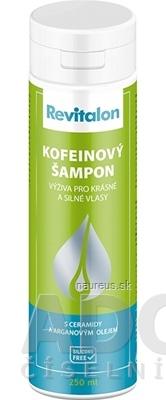 VITAR s.r.o. VITAR Revitalon KOFEINOVÝ ŠAMPÓN 1x250 ml 250 ml