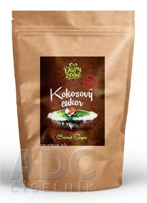 Dobré zo Slovenska, s.r.o Dary zeme Kokosový cukor BIO 1x250 g 250g