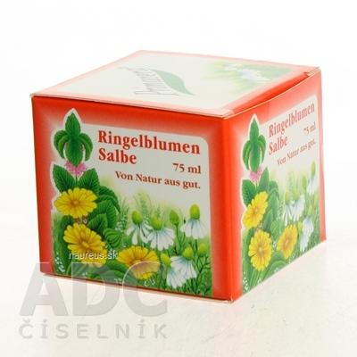 PRIMAVERA RINGELBLUMEN SALBE nechtíková masť 1x75 ml