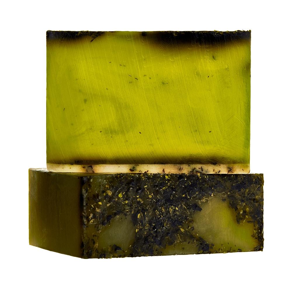 Magické bylinky(Babičkina záhradka) - prírodné mydlo