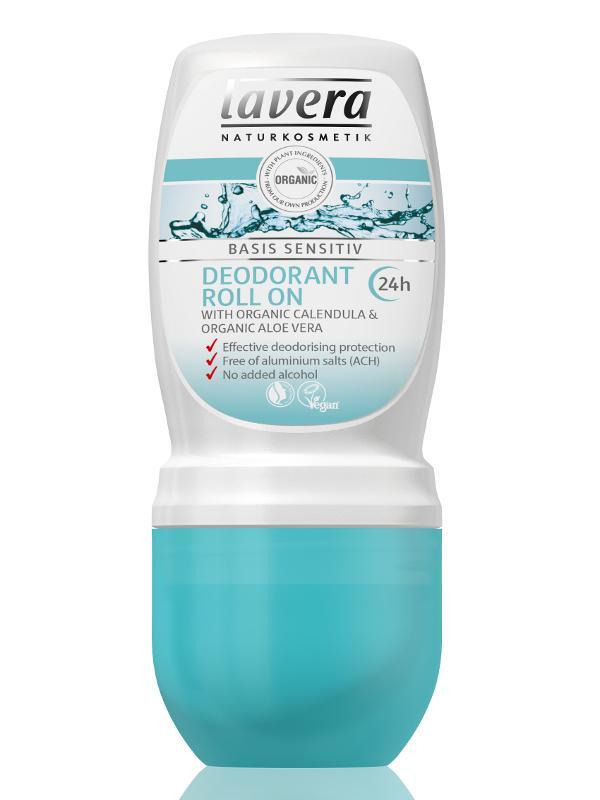 AKCIA SPOTREBA 07/2021  Guličkový dezodorant Basis Sensitiv