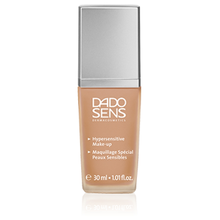 Hyper Sensitive Make up NATURAL pre citlivú pleť 30ml