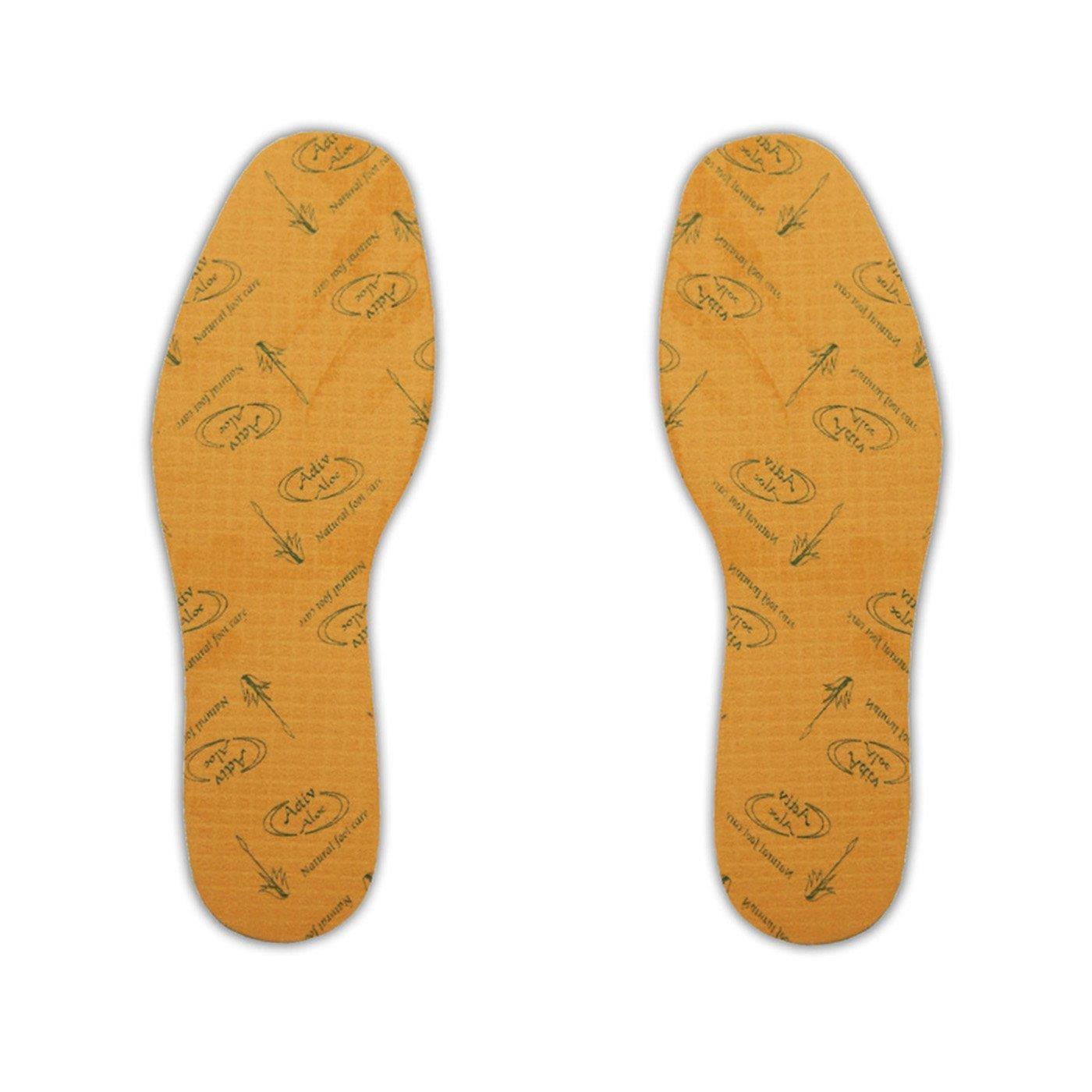 Batz vložky do topánok 902 Aloe active 45/46