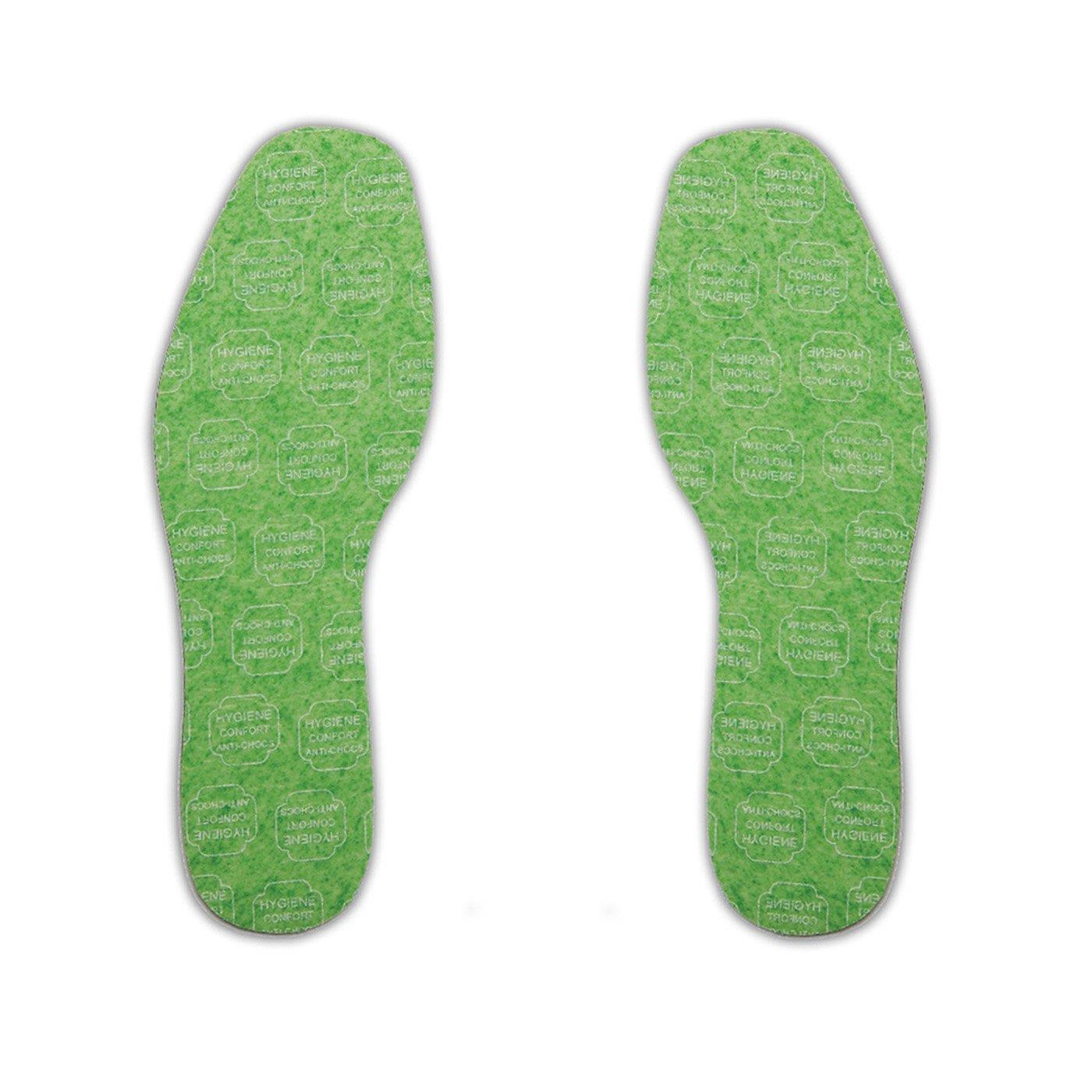 Batz vložky do topánok 907 Bacteria stop 37/38