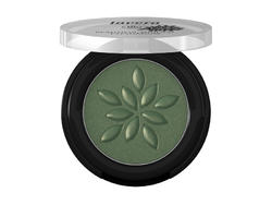 lavera Minerálne očné tiene 19 zelený drahokam 2g