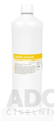 Solutio Jarisch - GALVEX v plastovej fľaši (HDPE) 1x1 kg