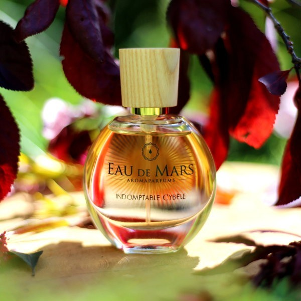 Parfumová voda - Indomptable Cybele