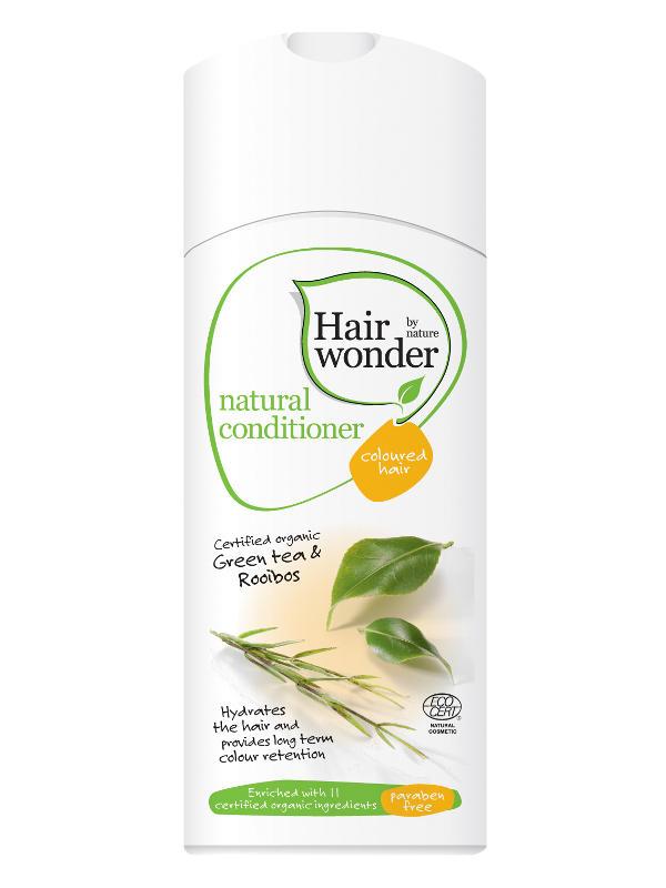 Kondicionér pre farbené vlasy 200 ml