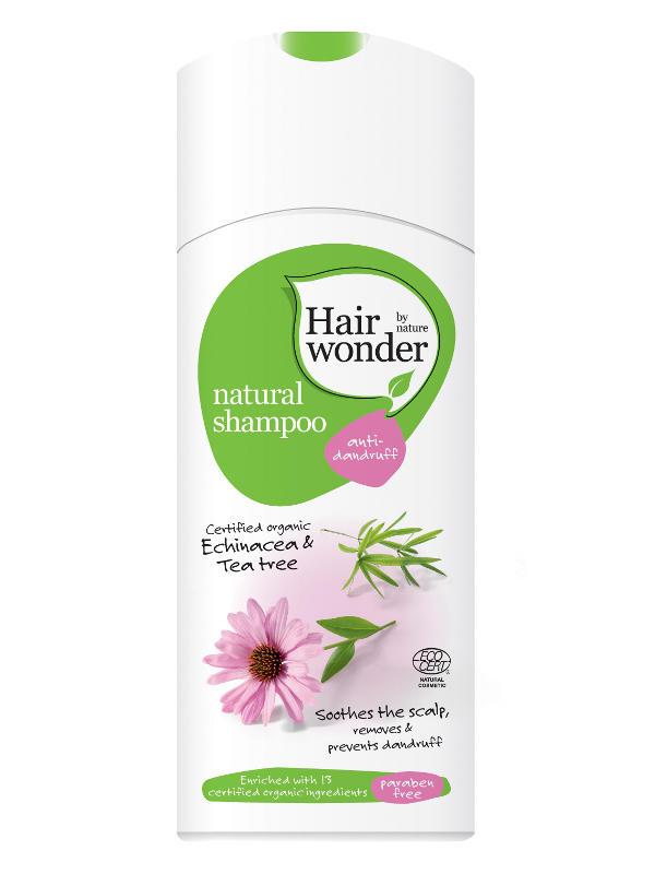 Hairwonder Šampón proti lupinám 200 ml 200 ml