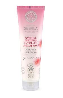 Intímna starostlivosť - Prírodné intímne krémové mydlo