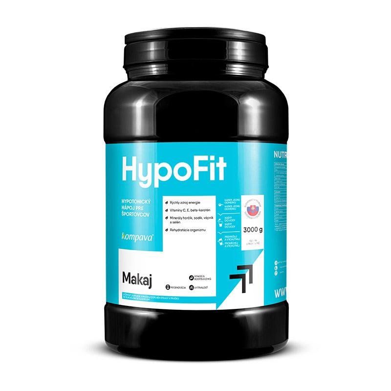 HypoFit 3000 g/102 - 115 litrov čierna ríbezľa