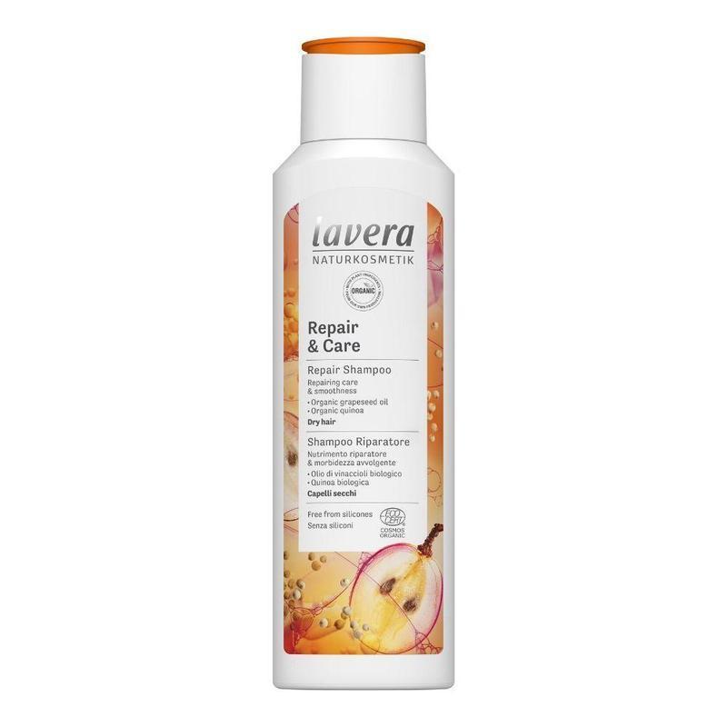 Šampón Repair & Care 250 ml