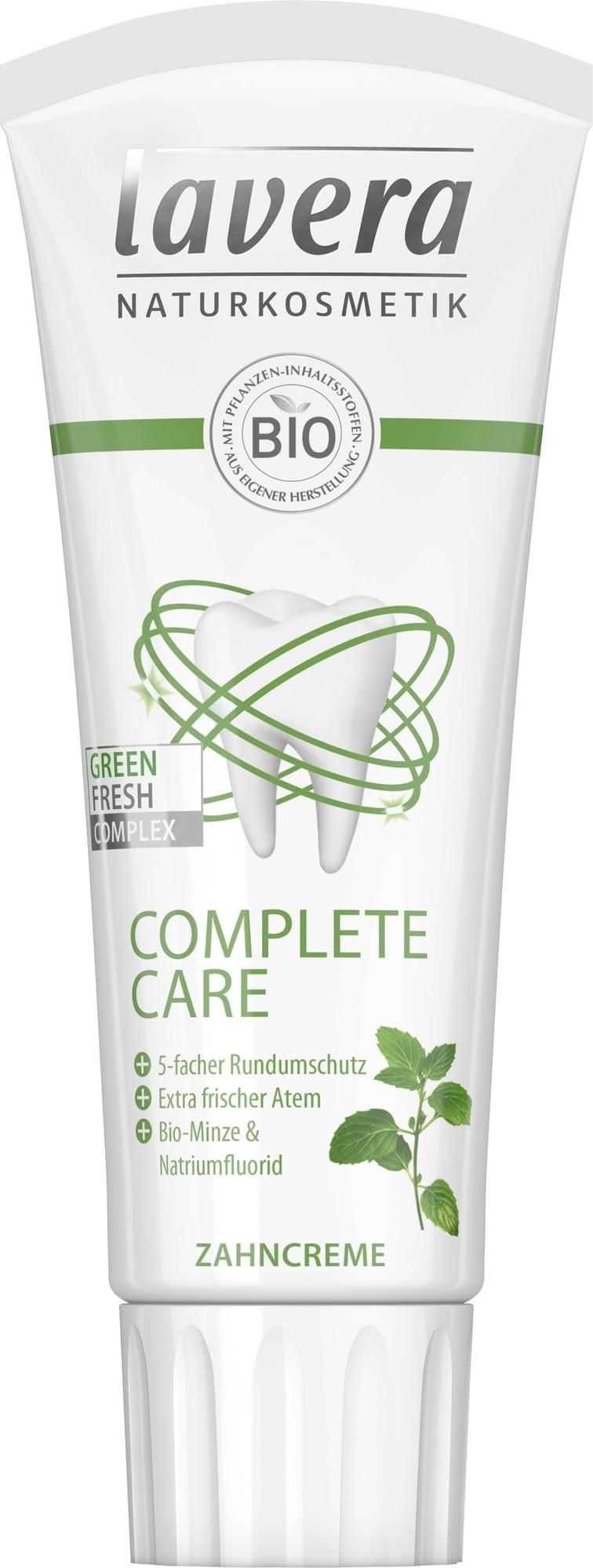 Zubná pasta mätová Complete Care 75 ml