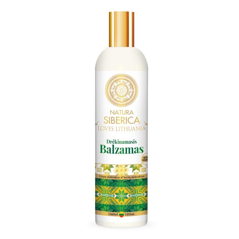 5dd8bdd7e109 Loves Lithuania - Hydratačný balzam - BIO a prírodná kozmetika ...