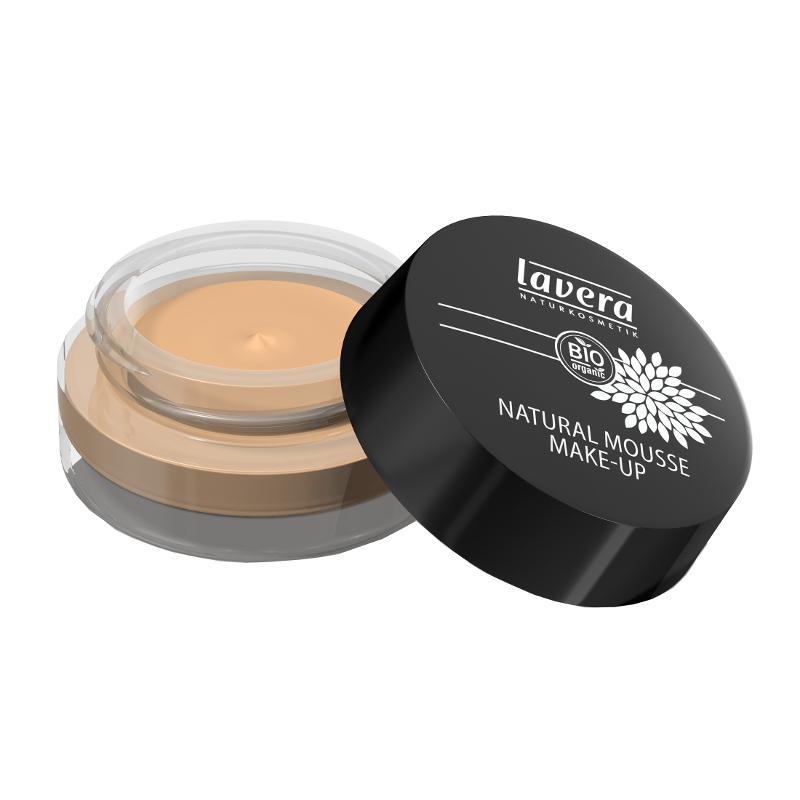 AKCIA SPOTREBA: 04/2018 Trend sensitiv prírodný penový make-up No.3 Med