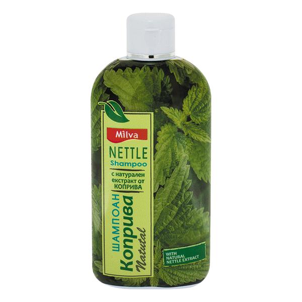 Milva Šampón Žihľava 200 ml 200 ml