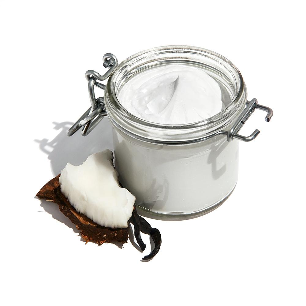 Mliečne potešenie - organické telové suflé