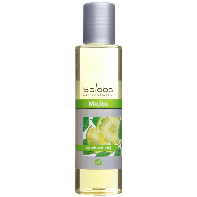 Saloos Sprchový olej Mojito 125 ml 125 ml