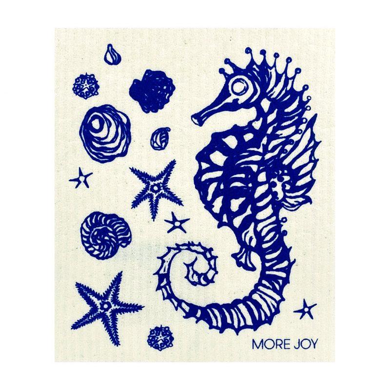 More Joy Morský koník - utierka