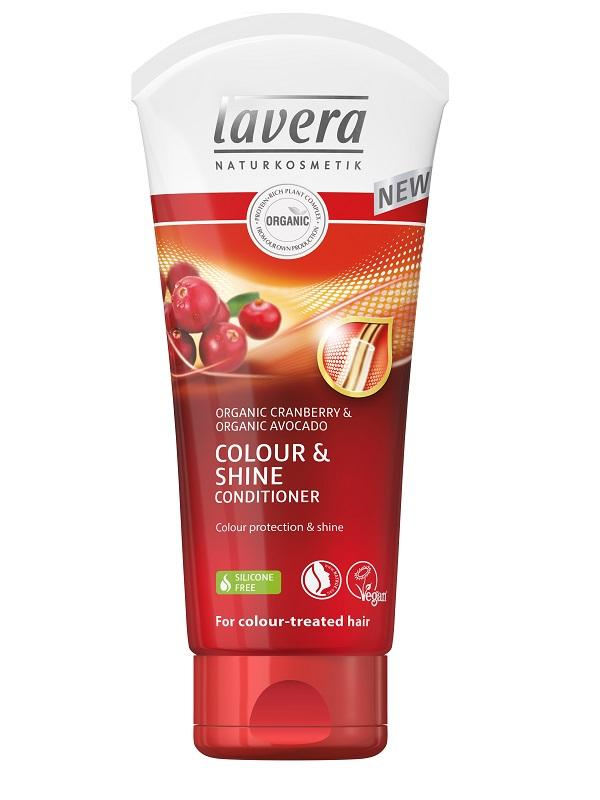 Lavera Kondicionér Colour & Shine 200 ml