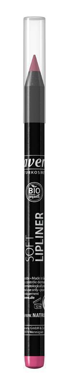 Kontúrovacia ceruzka na pery 02 - ružová 1,14 g