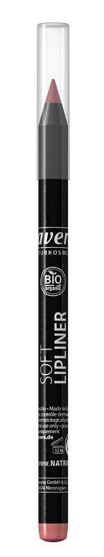 Lavera Kontúrovacia ceruzka na pery 01 - svetlo ružová 1,14 g