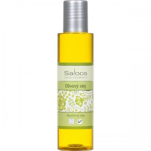 Saloos Olivový olej 125 125 ml