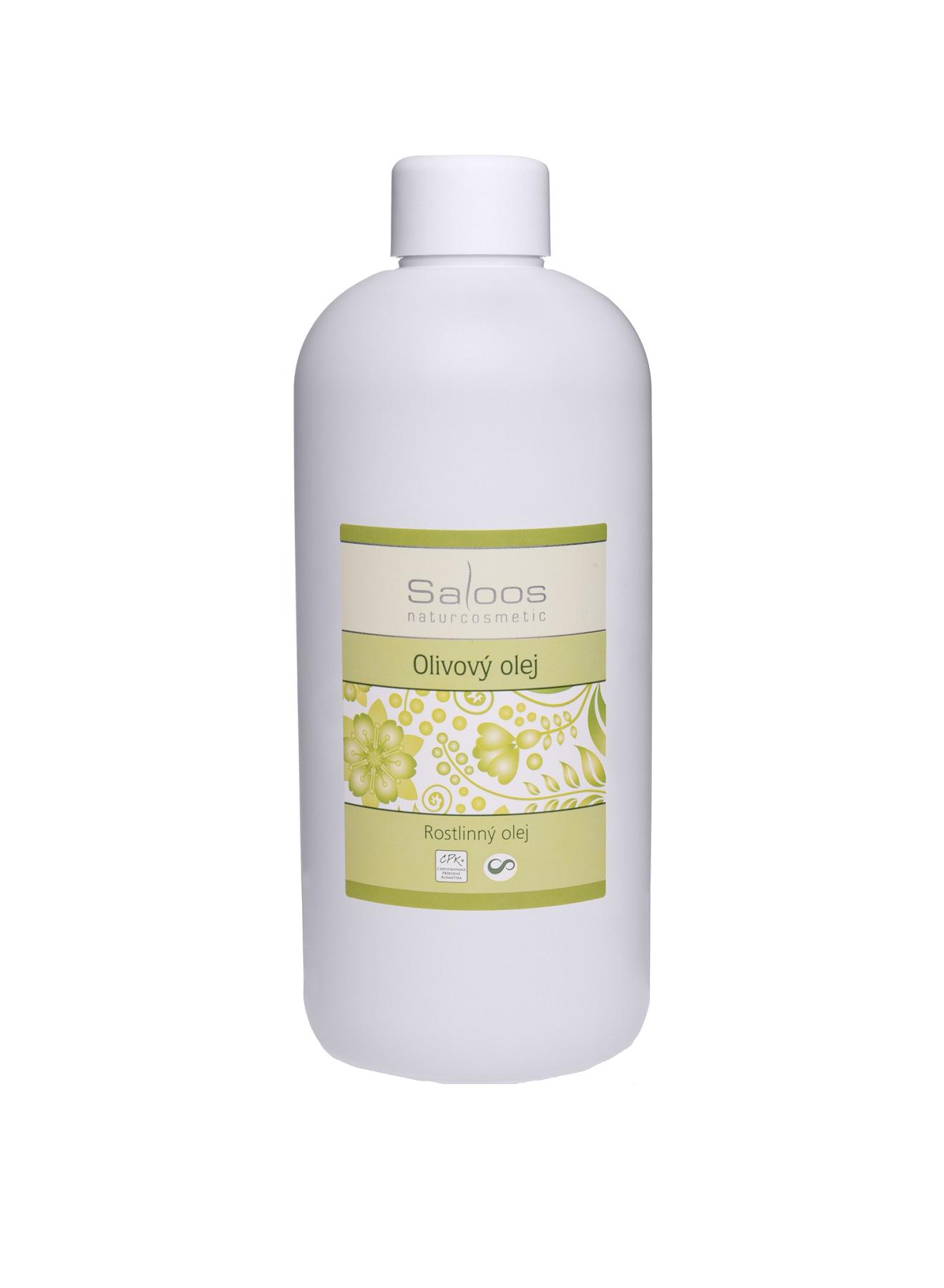Olivový olej 250