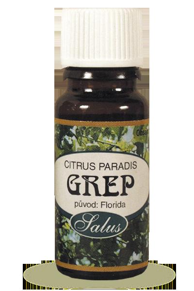 Éterický olej GREP 10 ml