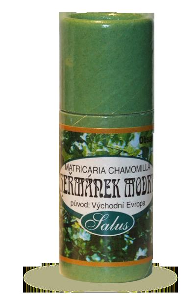 Éterický olej HARMANČEK MODRÝ 5 ml