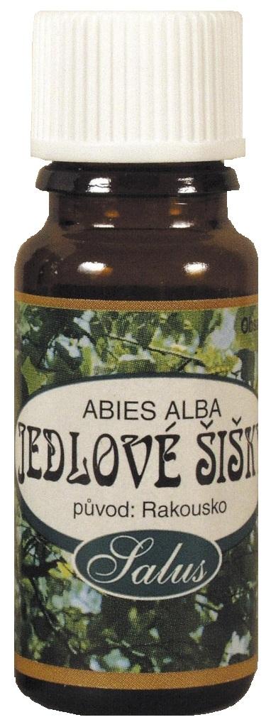 Éterický olej JEDĽOVÉ ŠIŠKY 5 ml