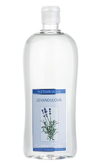 PLEŤOVÁ VODA LEVANDUĽOVÁ - 1000