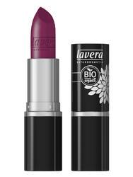 AKCIA SPOTREBA: 11/2019 lavera Prírodný Rúž 33 Purpurový 4,5g