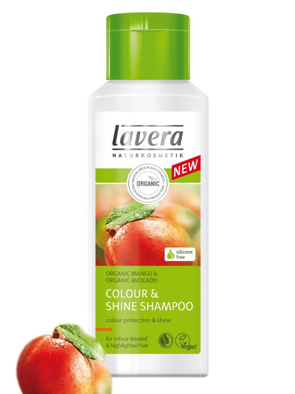 Šampón na farbené a melírované vlasy